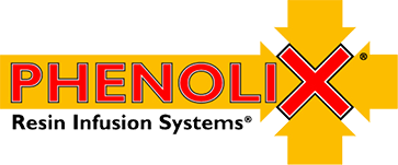 Phenolix Resin Infusion Systems